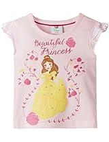 Disney Princess Baby Girls' T-Shirt