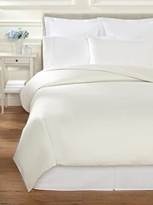 Area Pearl Duvet Cover (Ivory)