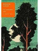 La Treizieme Nuit: Et Autres Recits (Collection Japon)