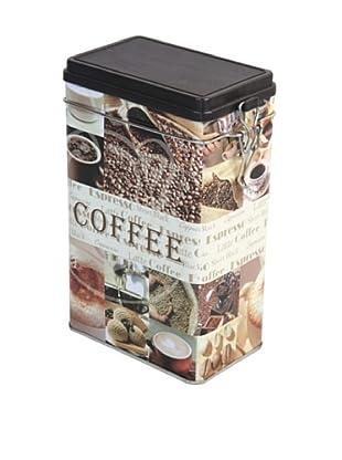 Faveco Bote Para Café, Rectangular 500 g
