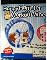 Westminster Toys The Happy Hamster Wheel Runner