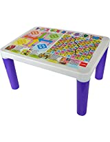 Cello Kid's desk -Purple