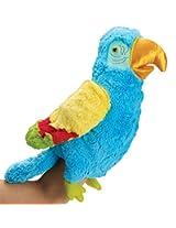 Manhattan Toy Parker Parrot Plush