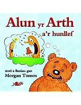 Alun Yr Arth A'r Hunllef (Cyfres Alun Yr Arth)