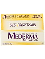 Mederma Scar Cream Plus SPF 30 (20g)