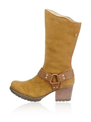Cat Footwear Botas Célestine (Beige)