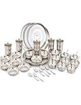 Pigeon Lunch Set, 42-Pieces