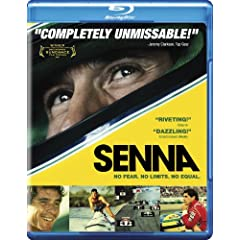 Senna [Blu-ray] [Import]