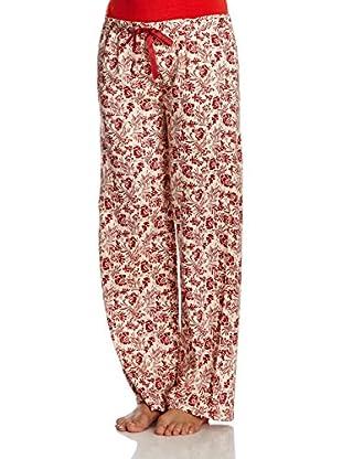 Elle Macpherson Intimates Pyjamaunterteil Shiva Palm Lounge Pant