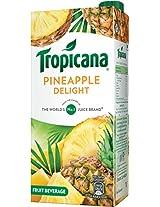 Tropicana Pineapple Delight Juice, 1000ml