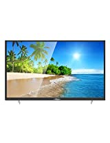 Micromax 109 cm (43 inches) 43T6950MHD/43T4500MHD/43T8100MHD/43T7200MHD Full HD LED TV (Black)