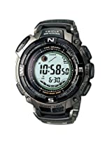 Casio ProTrek (Digital Line-up) PRG-130T-7VDR (SL43) Watch - For Men