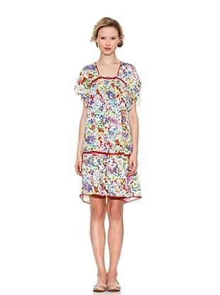 Tonalá Vestido Ana (Multicolor)
