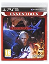 Devil May Cry 4 Essentials (PS3) (UK Import)