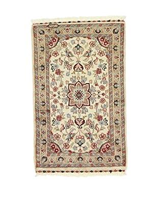 Eden Teppich Kashmirian mehrfarbig 61 x 100 cm