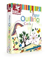 ToyKraft Paper Quilling Cards