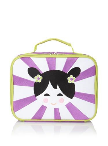 Cocolime Parisa Lunchbox, Purple
