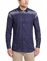 Lawman Men's Casual Shirt