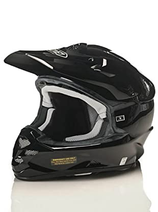 Shoei Casco Vfx-W Monocolor Plain (Negro)