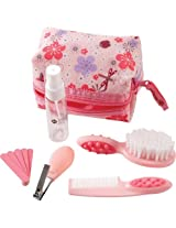 Safety 1st 1st Grooming Kit, Pink