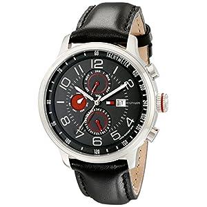 Tommy Hilfiger Analogue Unisex Watch -  1790859