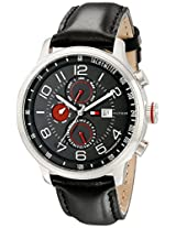 Tommy Hilfiger Analogue Unisex Watch -  1790859