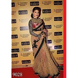 Bollywood Jacqueline Chiku Net Designer Saree