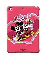 Mickey XOXO - Pro Case for iPad Mini 1/2/3