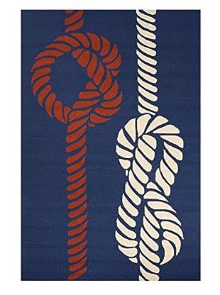 Jaipur Rugs Conversational Pattern Indoor/Outdoor Rug