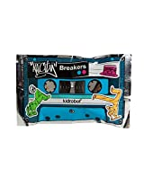 Kidrobot All City Breakers Mini Figures Set Of Five Factory Sealed Packages