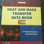 Heat and mass transfer data book