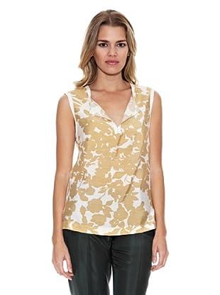 Monoplaza Camiseta Irving (Camel)