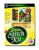 Anchor Stitch Kit - Jacaranda