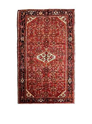 RugSense Alfombra Persian Hamadan Rojo/Multicolor