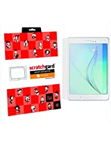 Original Scratchgard Anti-Glare Screen Protector for Tab S SM-T355Y Galaxy Tab A (8.0)