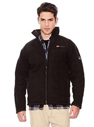 Geographical Norway/ Anapurna Polar Unilever (negro / gris oscuro)