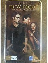 Twilight the Movie Trivia Card Game