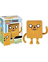 Funko Adventure Time POP! Television JMO Exclusive Vinyl Figure #187 [Jake As BMO]