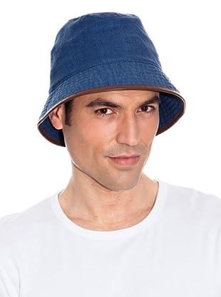 Pedro Del Hierro Gorro Vivo (Azul)