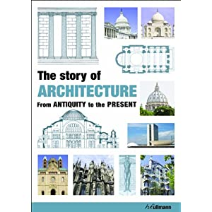 Story of Architecture (Compact Knowledge)