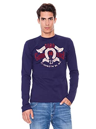 Guru T-shirt Free Style (Azul)