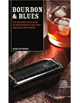 Bourbon & Blues (Drank & Klank Book 2) (Dutch Edition)