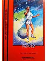 Reglamento De Tenis De Campo