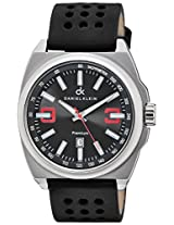 Daniel Klein Analog Black Dial Men's Watch - DK10412-7