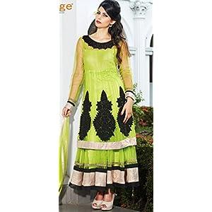 Stylelok Green Soft Net Suit SL 200051