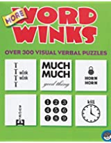 MindWare More Word Winks