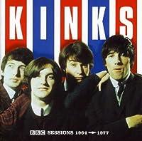 BBC Sessions 1964-1977