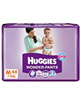 Huggies wonder pants M-44 (7 to 12 kg)