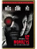 12 Monkeys (Special Edition)