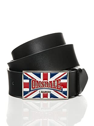 Lonsdale London Cintura Larry (Nero)